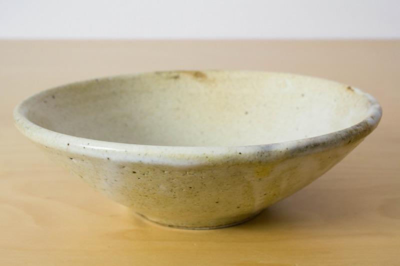 中村恵子|粉引小鉢