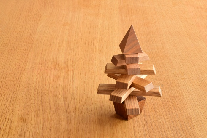 Semi-Aco 加賀雅之|木のツリー