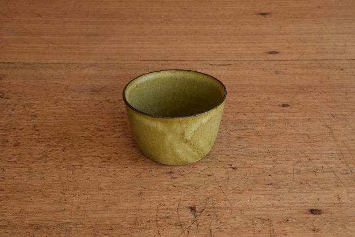 中村恵子|深緑バスクカップ