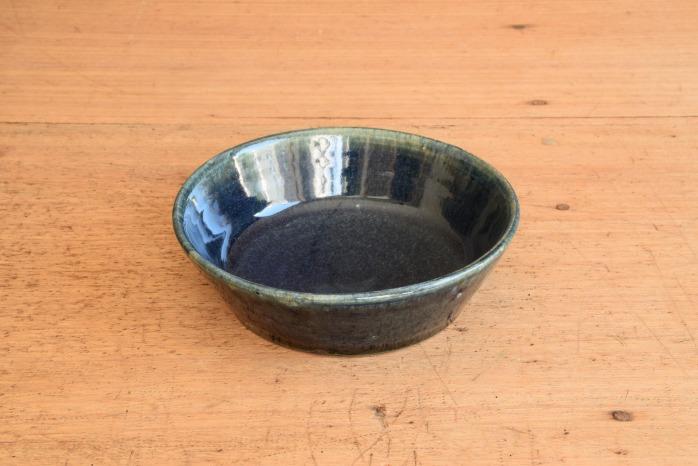 中村恵子|インディゴドラ鉢