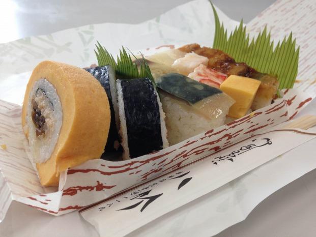 八竹の大阪寿司