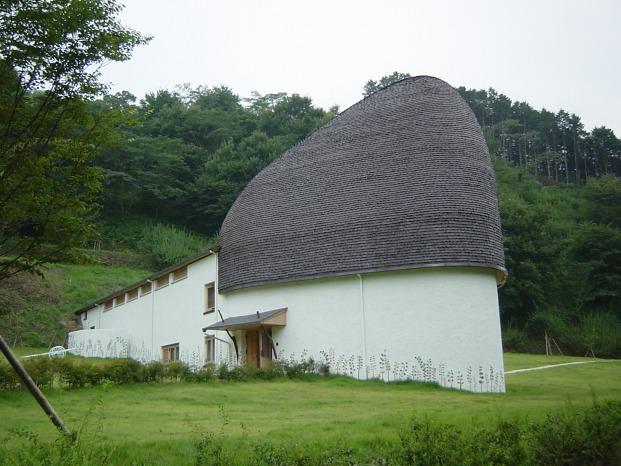 ねむの木美術館