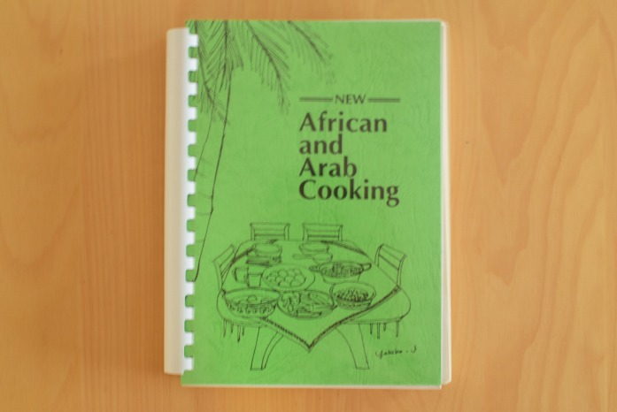 African and Arab Cooking