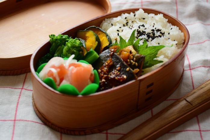 そうこのお弁当:3月10日(木)|さばの韓国風煮込み弁当