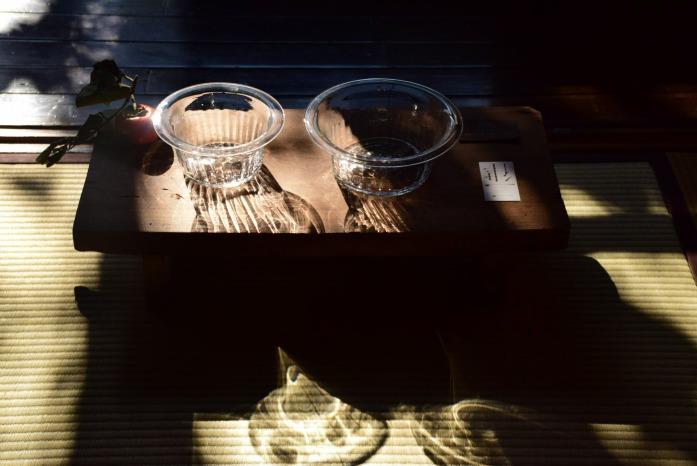 沖澤康平さん真紀子さんの展示、無事終了しました。