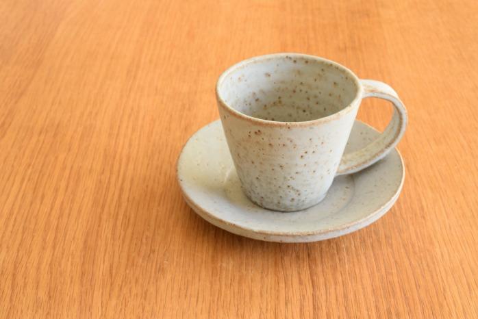 新入荷のお知らせ(石川若彦さんのマグカップ、湯呑)