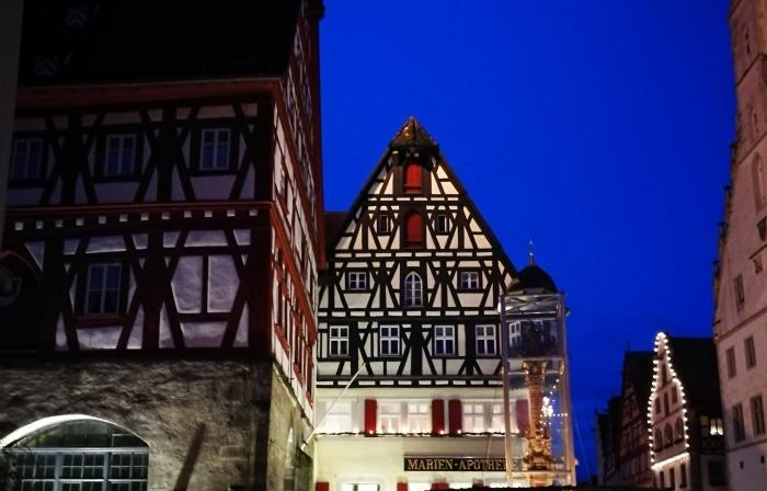 子供と一緒にヨーロッパ ―ドイツ・フランスクリスマスマーケット巡り③―
