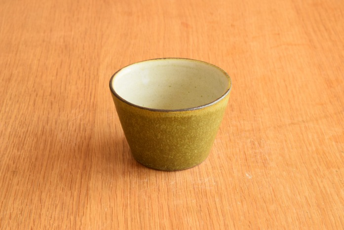 中村恵子|深緑そばちょこ 地味だけどいい仕事します。そばちょこ生活はじめてみませんか?。