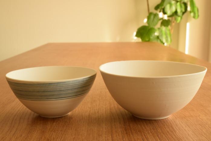 照井壮|ボウル鉢 麺鉢と