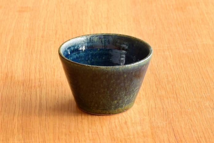 中村恵子|インディゴそばちょこ 地味だけどいい仕事します。そばちょこ生活はじめてみませんか?。