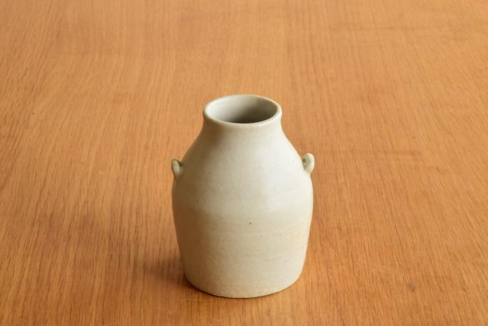 沖澤 真紀子|花器(小)B  二人展の際の作品となります。