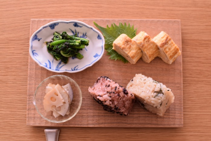 Semi-Aco 加賀雅之|pan皿(オニグルミ) 俯瞰 裏