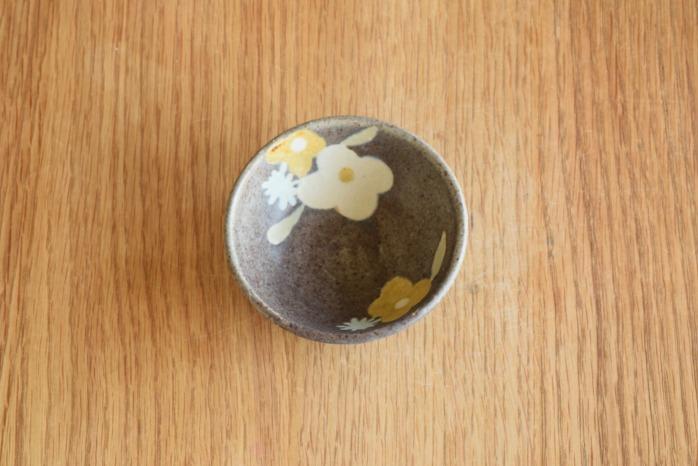 沖澤 真紀子|パープル豆鉢