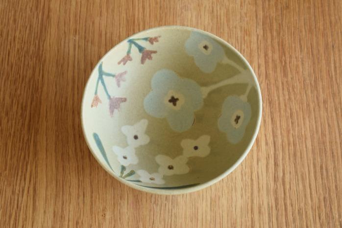 沖澤 真紀子|グリーンHana Bowl(S)C