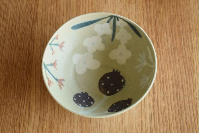 沖澤 真紀子|グリーンHana Bowl(M)B