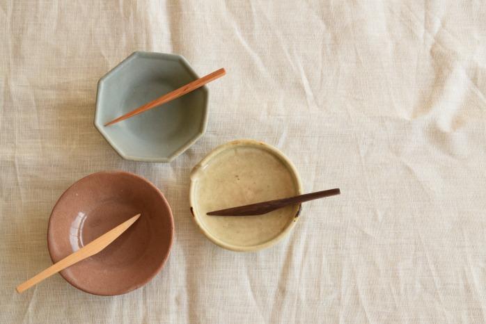 Semi-Aco 加賀雅之|菓子切(山桜) 水平 表