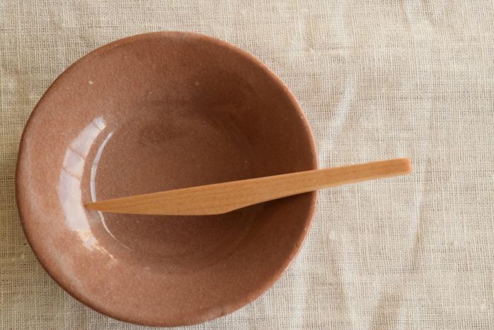 Semi-Aco 加賀雅之|菓子切(メイプル) 正面 お茶の時間をあげてくれる素敵な菓子切