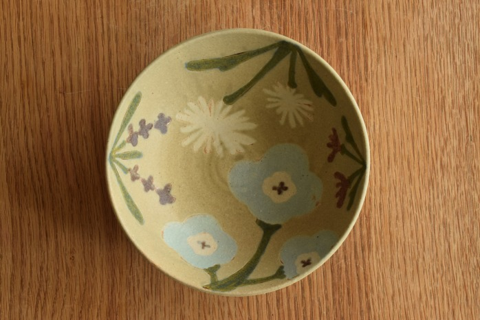 沖澤 真紀子|グリーンHana Bowl(M)