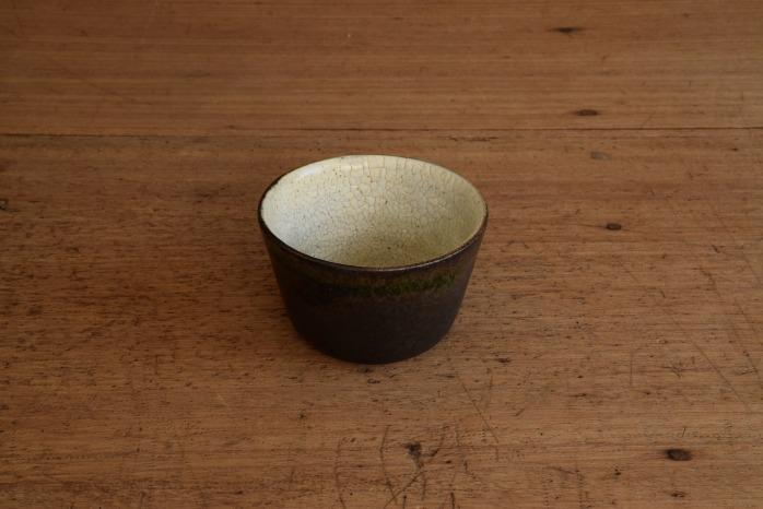 中村恵子|黒バスクカップ 水平